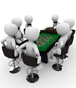 responsible gaming 3d casino - Responsible Gaming